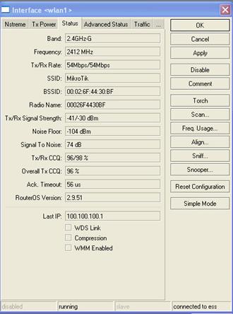 О компании - 30 10 2009 Сравнение MiniPCI радиокарт TP-Link